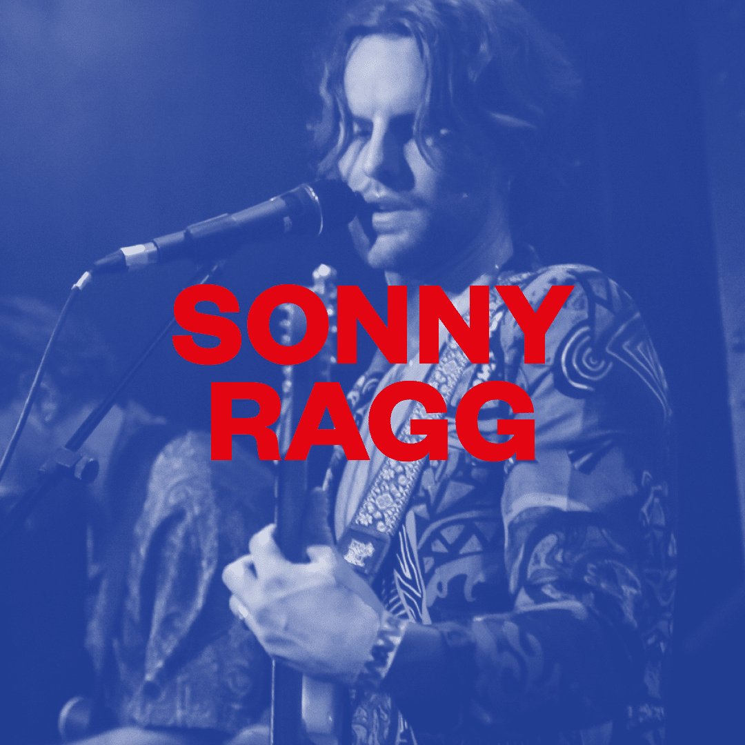 Sonny Ragg