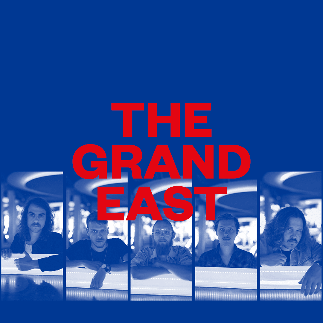 The Grand East