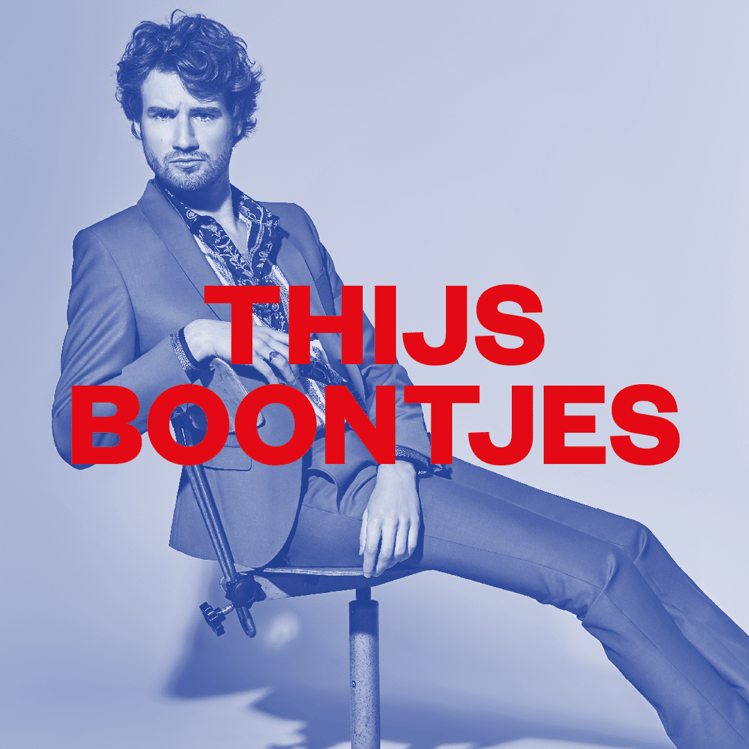Thijs Boontjes