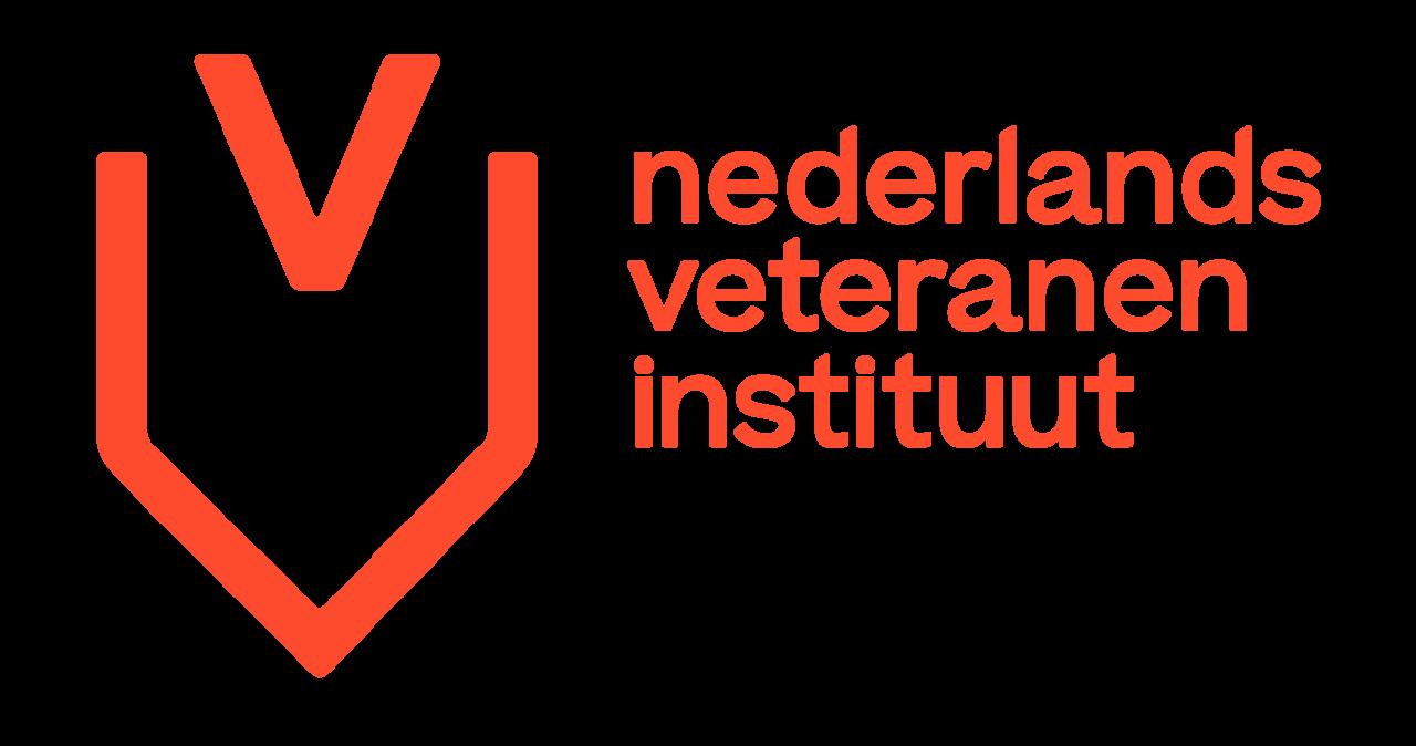 Logo Nederlands Veteraneninstituut